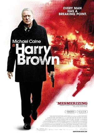 Фільм «Гаррі Браун» (2009)