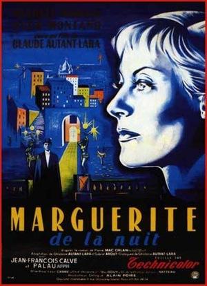 Фільм «Ночная Маргарита» (1955)