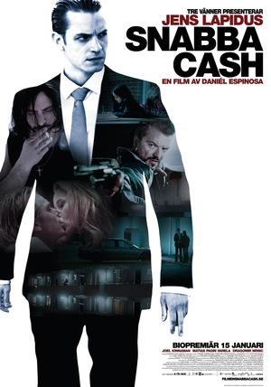 Фільм «Дурні гроші» (2010)