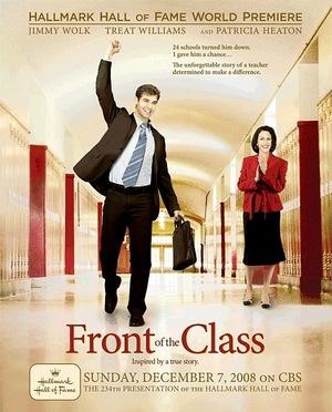 Фильм «Перед классом» (2008)