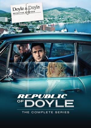 Серіал «Справа Дойлів» (2010 – 2014)