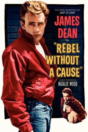 Фільм «Бунтівник без причини» (1955)