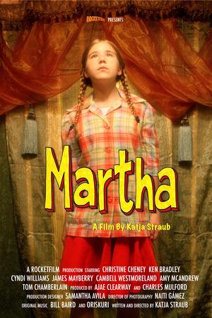 Фільм «Martha» (2008)