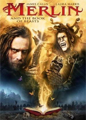 Фільм «Мерлін і книга тварин» (2009)