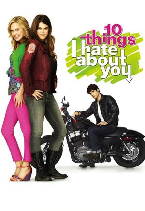 Серіал «10 причин моей ненависти» (2009 – 2010)