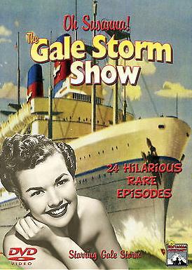 Сериал «Шоу Гейл Сторм» (1956 – 1960)