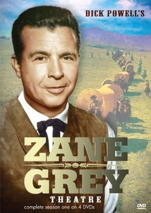 Серіал «Зейн Грей театра» (1956 – 1961)