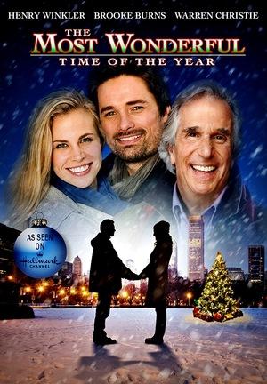 Фільм «Найдивовижніший час року» (2008)
