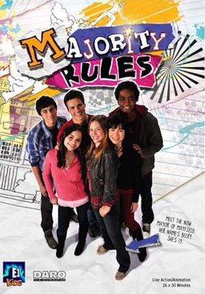Серіал «Majority Rules!» (2009 – ...)