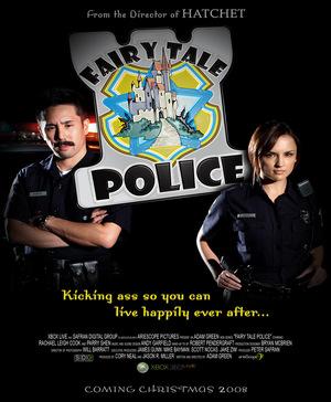 Фильм «Полицейская сказка» (2008)