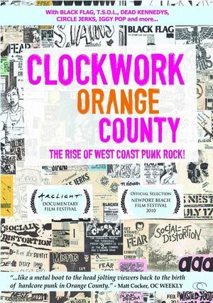Фильм «Clockwork Orange County» (2012)
