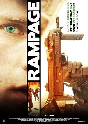 Фільм «Лють» (2009)