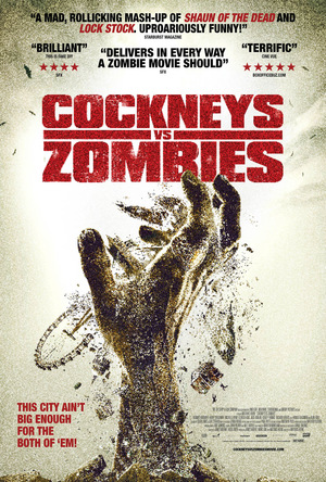 Фільм «Кокні проти зомбі» (2012)