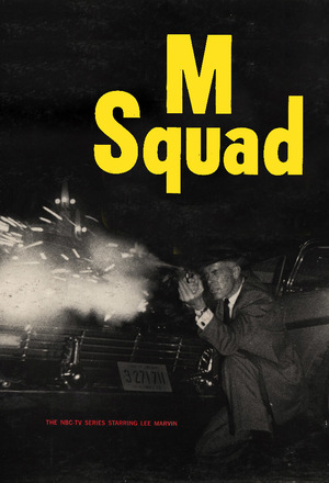Серіал «Команда М» (1957 – 1960)