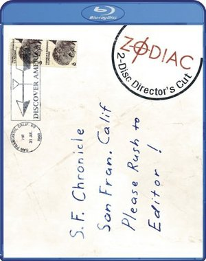 Фільм «Zodiac Deciphered» (2008)