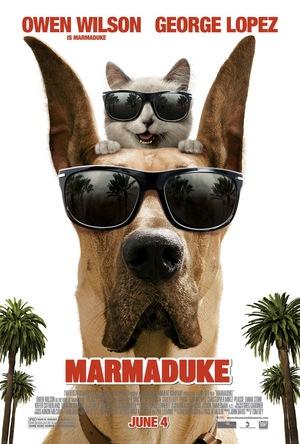 Фільм «Мармадюк» (2010)