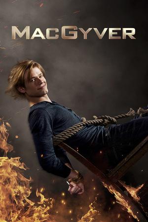 Серіал «МакГайвер» (2016 – 2021)