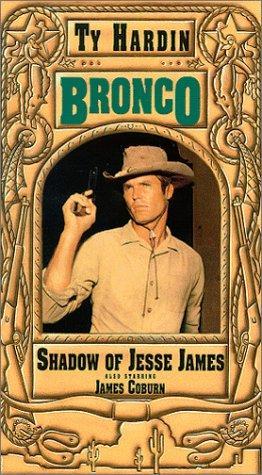 Серіал «Бронко» (1958 – 1962)