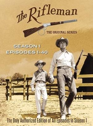 Сериал «Стрелок» (1958 – 1963)
