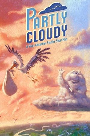 Мультфільм «Мінлива хмарність» (2009)