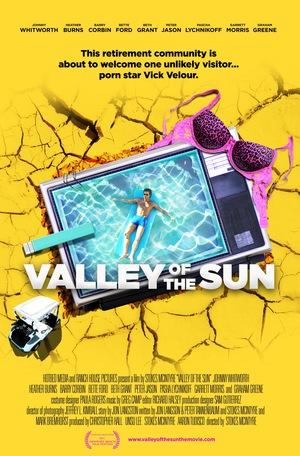 Фильм «Valley of the Sun» (2011)