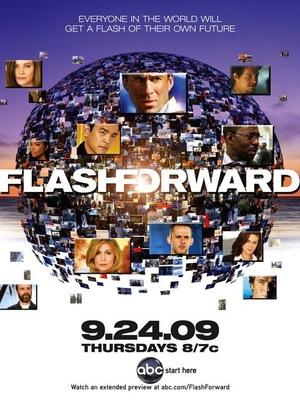 Серіал «Проблиски майбутнього» (2009 – 2010)
