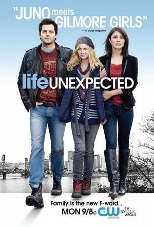 Серіал «Життя непередбачуване» (2010 – 2011)
