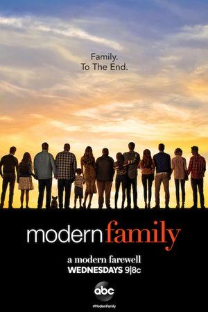 Серіал «Американська сімейка» (2009 – 2020)