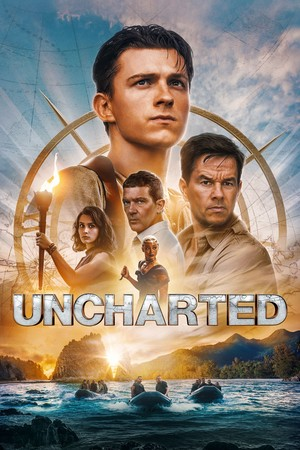 Фільм «Uncharted» (2022)