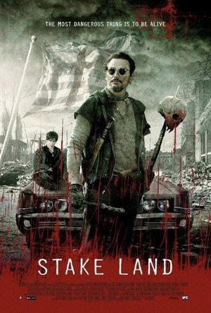 Фильм «Земля вампірів» (2010)