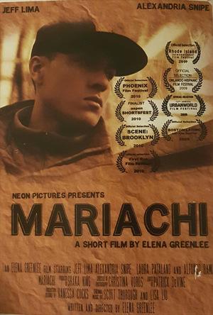Фильм «Mariachi» (2009)