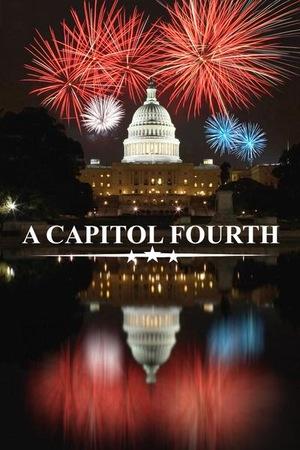 Фильм «A Capitol Fourth» (2009)