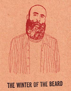 Фільм «The Winter of the Beard» (2008)
