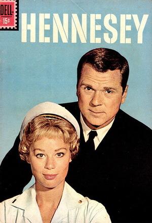 Серіал «Хеннеси» (1959 – 1962)