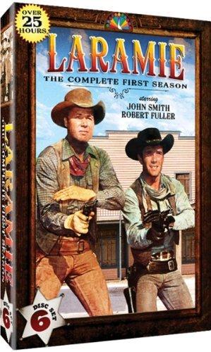 Сериал «Ларами» (1959 – 1963)