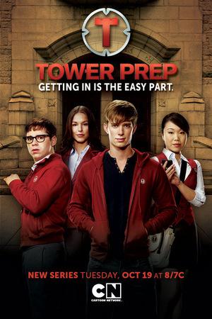 Серіал «Таємна школа Таувер» (2010)