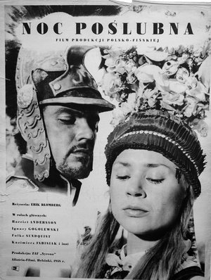 Фільм «Noc poslubna» (1959)