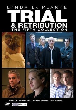 Серіал «Испытание и возмездие» (1997 – 2009)