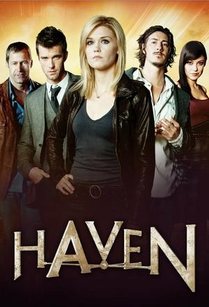 Серіал «Хейвен» (2010 – 2015)