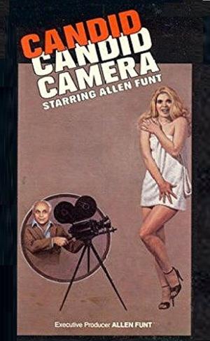 Сериал «Скрытая камера» (1960 – 1975)