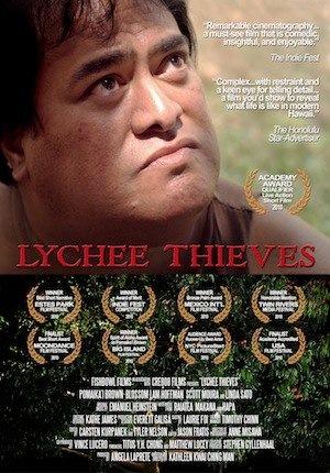 Фільм «Lychee Thieves» (2010)