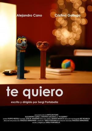 Фільм «Te quiero» (2009)