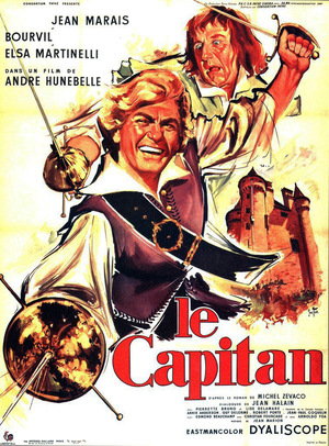 Фільм «Капітан» (1960)