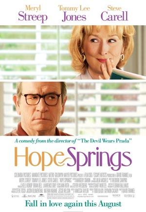 Фільм «Весняні надії» (2012)
