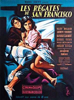 Фільм «Регаты в Сан-Франциско» (1960)