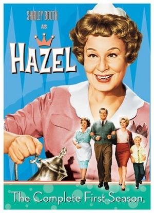 Серіал «Хэзел» (1961 – 1966)