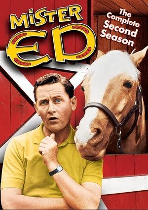 Сериал «Мистер Эд» (1958 – 1966)