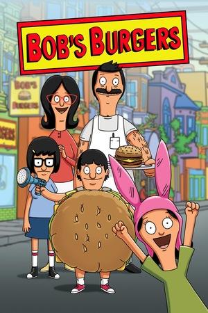 Серіал «Закусочна Боба» (2011 – ...)