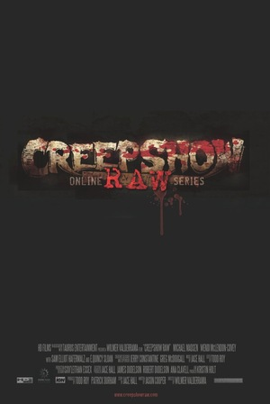 Фильм «Creepshow Raw: Insomnia» (2009)
