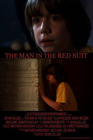 Фильм «The Man in the Red Suit» (2011)